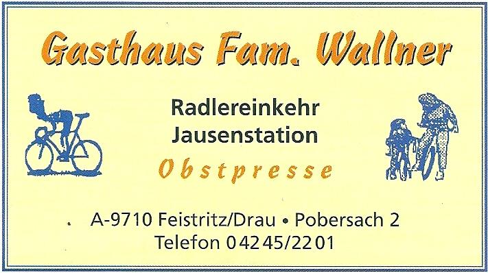 Gasthaus Fam. Wallner